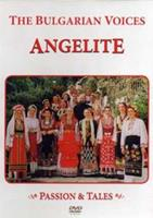 Angelite -Passion & Tales