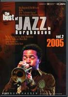 Various - Best Of Jazz In Burghausen Volume 2