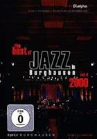 Various - Best Of Jazz In Burghausen Volume 4 (DVD)