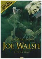 Joe Walsh - All Night Long (Live On Stage)