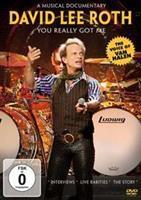 David Lee Roth - A Musical Documentary - Youreally