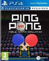 Merge Games VR Ping Pong (PSVR Required)