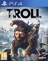 Maximum Games Troll and I