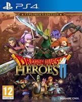 Square Enix Dragon Quest Heroes 2 Explorers Edition