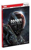 Prima Games Mass Effect Andromeda Strategy Guide