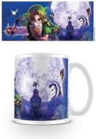Pyramid International Legend of Zelda Majoras Mask Mug Moon