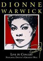 Dionne Warwick - Live In Concert