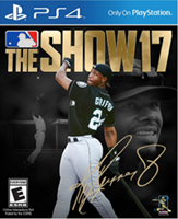 Sony Interactive Entertainment MLB The Show 17