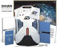Prima Games Mass Effect Andromeda Pathfinder Edition Strategy Guide