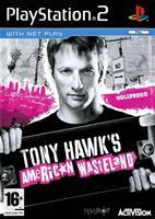 Activision Tony Hawk's American Wasteland
