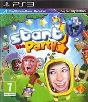 Sony Interactive Entertainment Start the Party (Move)