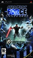 Activision Star Wars The Force Unleashed