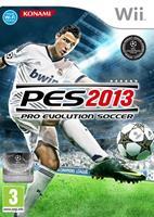 Konami Pro Evolution Soccer 2013