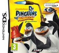 THQ De Pinguins van Madagascar