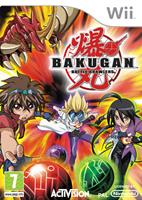 Activision Bakugan Battle Brawlers