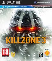 Sony Interactive Entertainment Killzone 3