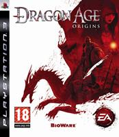 Electronic Arts Dragon Age Origins