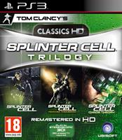 Ubisoft Tom Clancy's Splinter Cell HD Trilogy