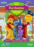 Sesamstraat - Furchester hotel (DVD)