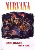 Nirvana-Unplugged In New York