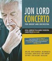Concerto For Group &..