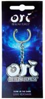 Gaya Entertainment Ori and the Blind Forest Keychain Logo