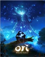 Gaya Entertainment Ori and the Blind Forest Wallscroll Keyart