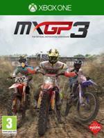 MXGP 3