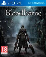 Sony Interactive Entertainment Bloodborne