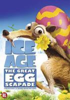 Ice age - Eggscapade (DVD)