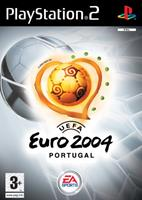 Electronic Arts Euro 2004