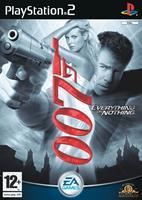 Electronic Arts James Bond Everything or Nothing