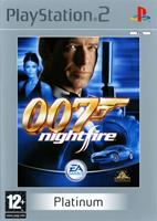Electronic Arts James Bond 007 Nightfire (platinum)