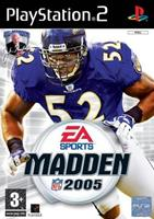 Electronic Arts Madden 2005