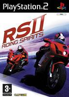 Capcom Riding Spirits 2