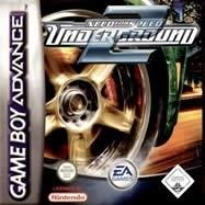 Electronic Arts Need for Speed Underground 2