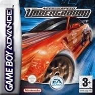 Electronic Arts Need for Speed Underground