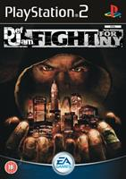 Electronic Arts Def Jam Fight for NY