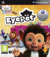 Sony Interactive Entertainment EyePet
