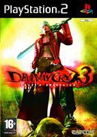 Capcom Devil May Cry 3