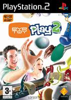 Sony Interactive Entertainment Eye Toy Play 2 + Camera