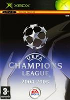 Electronic Arts UEFA Champions League 2004-2005