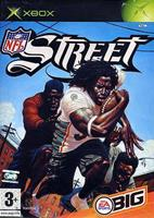 Electronic Arts NFL Street