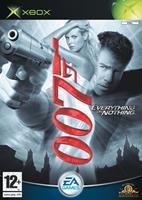 Electronic Arts James Bond 007 Everything or Nothing