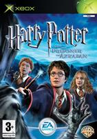 Electronic Arts Harry Potter en de Gevangene van Azkaban