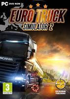 Excalibur Euro Truck Simulator 2 Steam Gift EUROPE