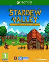 505 Games Stardew Valley Collector's Edition