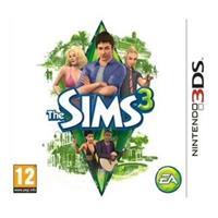 Ubisoft De Sims 3