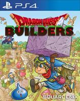 Square Enix Dragon Quest Builders
