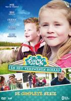 Puck en het verdwenen schaap (DVD)